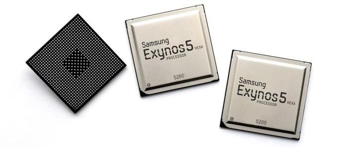 Exynos5